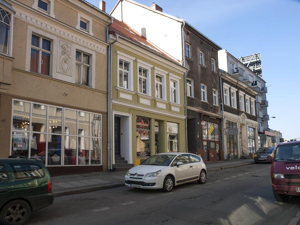 Apartamenty BULWAR GORZÓW